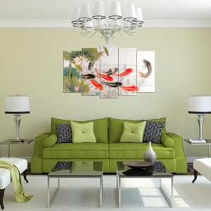 2.Sofa cao cấp