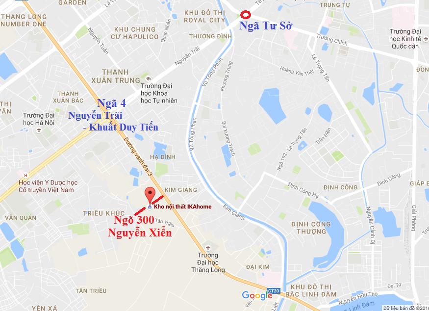 Địa chỉ bán sofa giá rẻ Hà Nội