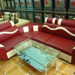 Bán Sofa góc giá rẻ, kiểu dáng truyền thống