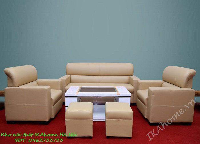 Bán ghế sofa giá rẻ kê khách sạn,nhà nghỉ