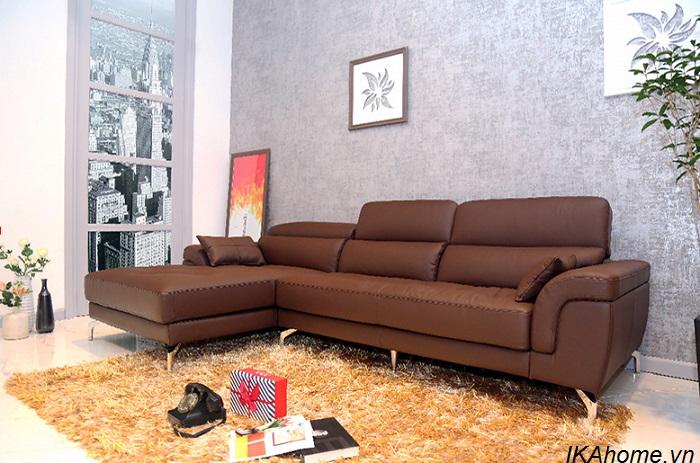 Gợi ý cách chọn màu sắc ghế sofa phòng khách phù hợp với không gian