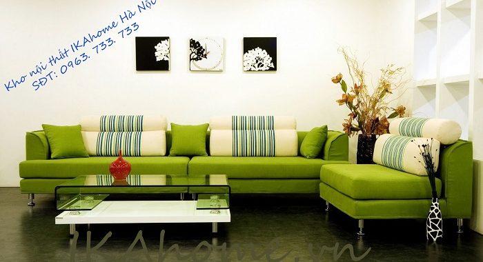 Cách chọn sofa phòng khách nhỏ