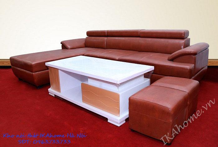 Cách chọn sofa phòng khách phù hợp cho từng đối tượng