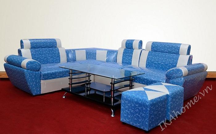 Mẫu sofa giá rẻ kê nhà nghỉ, khách sạn