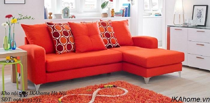 Chọn màu sắc sofa phòng khách theo mệnh của gia chủ