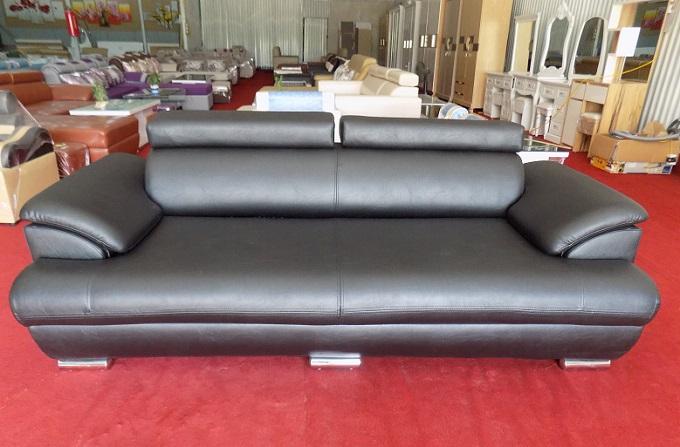 Sofa văng da đẹp và giá rẻ tại Hà Nội