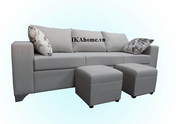 Bán sofa nỉ văng giá rẻ