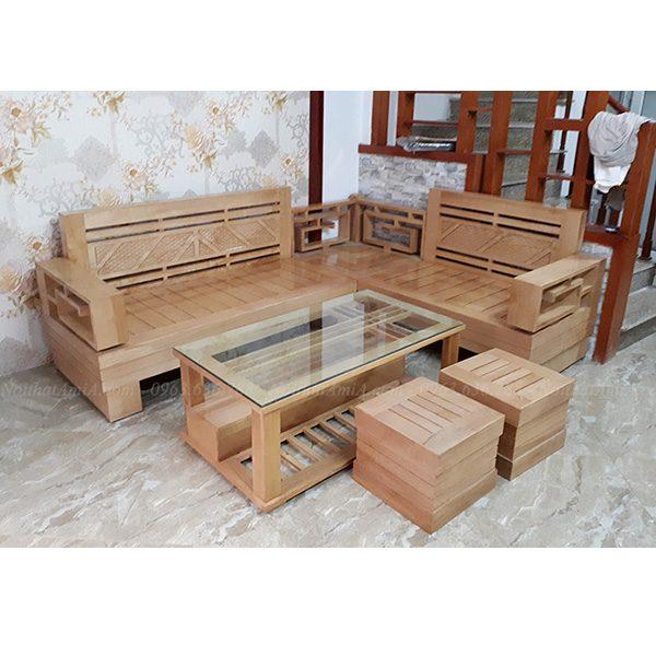 Hình Ảnh đại diện mẫu ghế sofa đẹp hiện đại cho không gian căn phòng đẹp