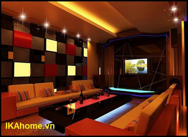 Hình ảnh cho bộ bàn ghế sofa karaoke đẹp giá rẻ tại Hà Nội