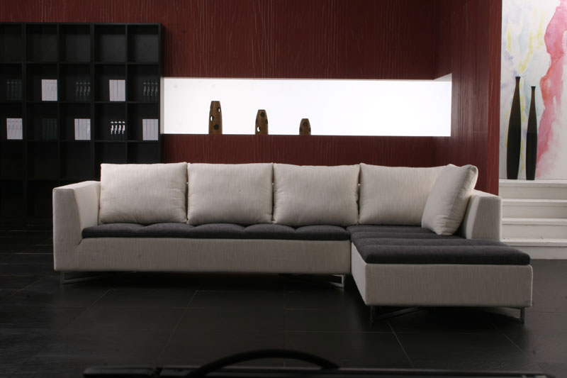 Hình ảnh cho mẫu sofa đẹp giá rẻ Hà Nội với thiết kế hiện đại, trẻ trung cho căn phòng khách sang trọng