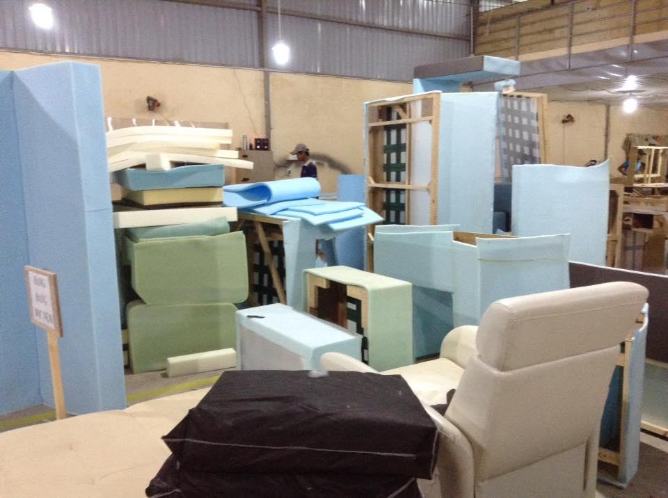 Hình ảnh cho Nội thất Asami - Địa chỉ làm sofa theo yêu cầu tại Hà Nội