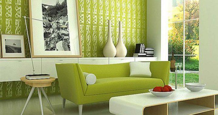 Hình ảnh cho mẫu sofa văng giá rẻ ở Hà Nội với thiết kế hiện đại, màu sắc trẻ trung