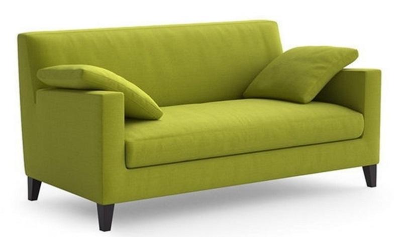 Hình ảnh cho mẫu sofa văng mini giá rẻ Hà Nội cho phòng khách nhỏ
