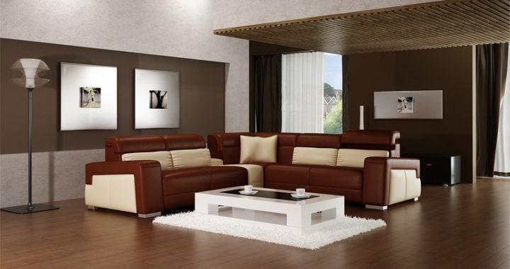 Hình ảnh mẫu sofa giá rẻ Hà Nội với phong cách thiết kế hiện đại