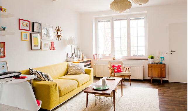 Hình ảnh mẫu sản phẩm sofa văng mini giá rẻ tại Hà Nội cực đẹp với thiết kế hiện đại