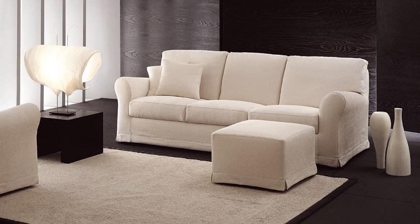 Hình ảnh cho mẫu sofa văng mini giá rẻ với gam màu trẻ trung cho căn phòng hiện đại