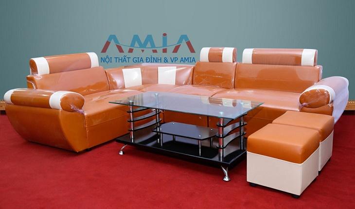 Hình ảnh mẫu sofa giá rẻ dưới 5 triệu tại Hà Nội