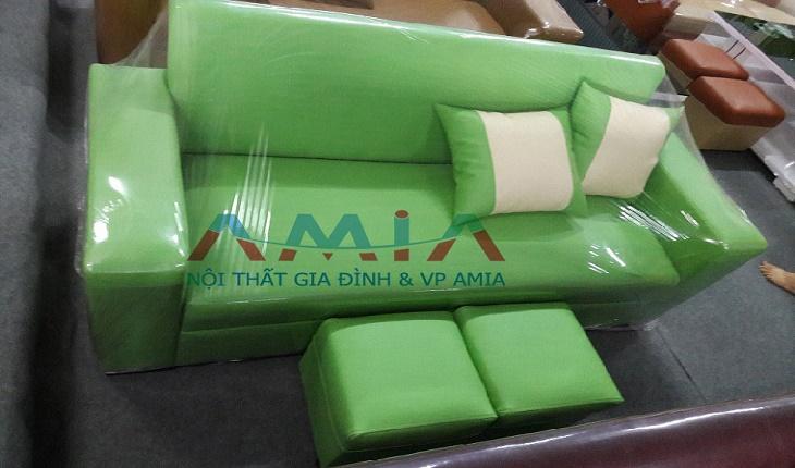 Hình ảnh mẫu sofa văng đẹp tại Tổng kho sofa văng đẹp giá rẻ Nội thất AmiA