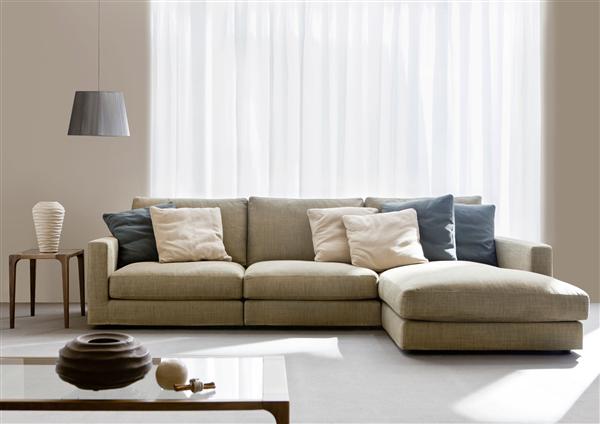 Hình ảnh cho giá bán sofa góc tại Hà Nội do Nội thất AmiA phân phổi