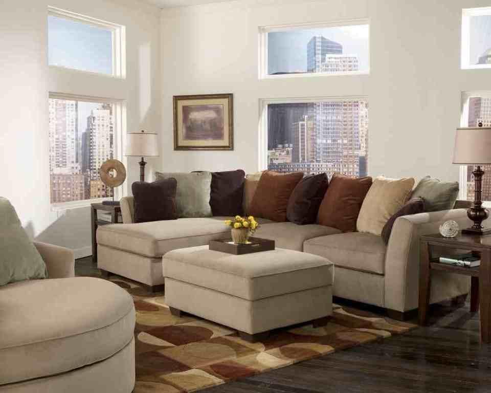 Hình ảnh cho mẫu sofa phòng khách nhỏ giá rẻ với phong cách thiết kế hiện đại
