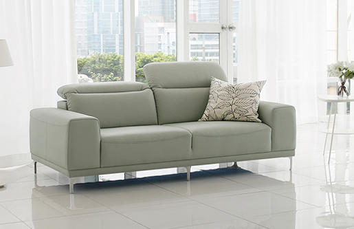 Hình ảnh cho mẫu sofa phòng khách nhỏ giá rẻ cho vừa đẹp, vừa hiện đại