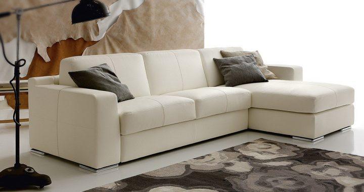 Hình ảnh cho mẫu sofa phòng khách nhỏ với thiết kế dạng chữ L kích thước nhỏ xinh