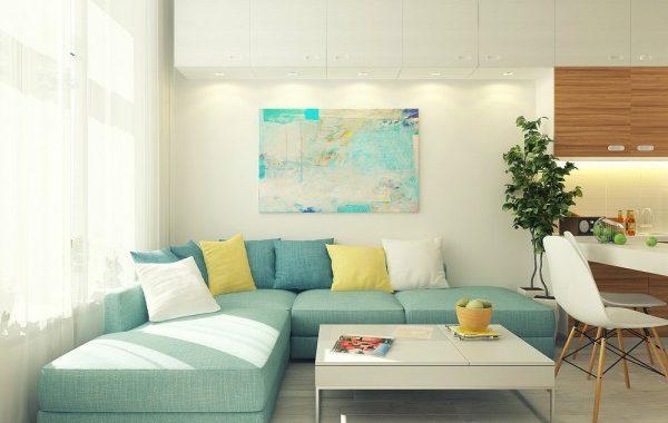 Hình ảnh cho bộ bàn ghế sofa phòng khách nhỏ vừa đẹp vừa hiện đại lại giá rẻ