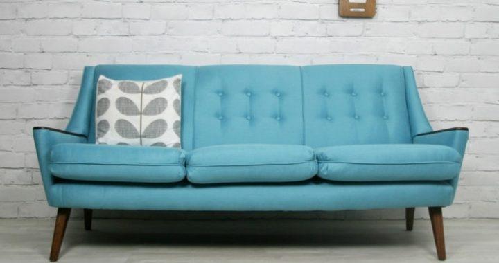 Hình ảnh cho mẫu sản phẩm sofa phòng khách nhỏ giá rẻ