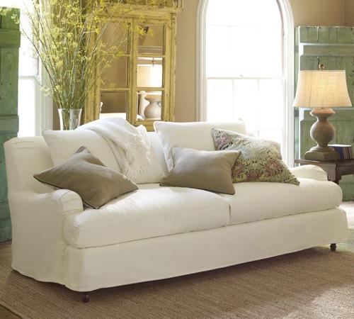 Hình ảnh cho mẫu sofa phòng khách nhỏ giá rẻ với phong cách thiết kế hiện đại, trẻ trung