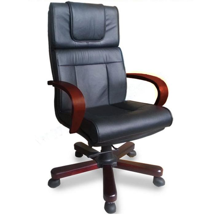 Hình ảnh cho mẫu ghế giám đốc với phong cách thiết kế hiện đại, sang trọng và lịch lãm