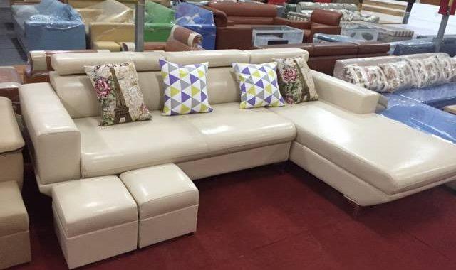 Hình ảnh cho mẫu sofa phòng khách nhỏ giá rẻ được cung cấp bởi Nội thất AmiA