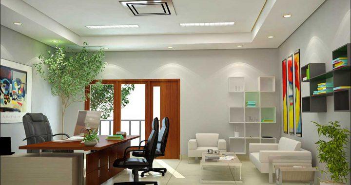 Hình ảnh cho mẫu bàn ghế sofa phòng làm việc giám đốc vừa đẹp vừa hiện đại
