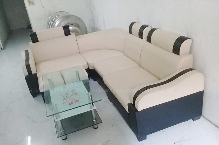 Hình ảnh Mẫu sản phẩm ghế sofa đẹp hà Nội rẻ đẹp Hà Nội