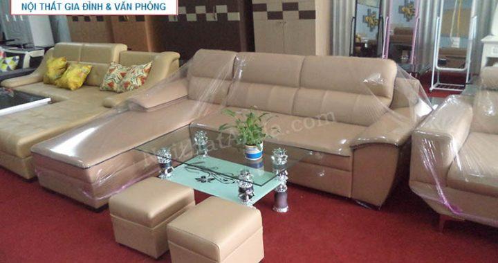 Hình ảnh cho mẫu bàn ghế sofa phòng khách được cung cấp và phân phối bởi Nội thất AmiA