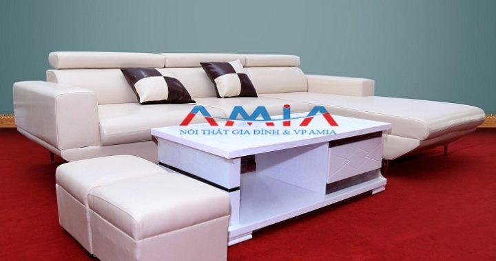Hình ảnh cho bàn trà đẹp, bàn sofa đẹp Hà Nội kết hợp cùng bộ ghế sofa phòng khách đẹp