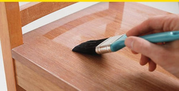 How To Apply A Glossy Finish To Acrylic Painting