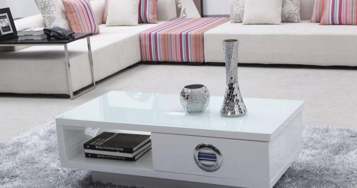 Hình ảnh cho mẫu bàn trà đẹp giá rẻ Hà Nội với phong cách thiết kế hiện đại, sang trọng và trẻ trung
