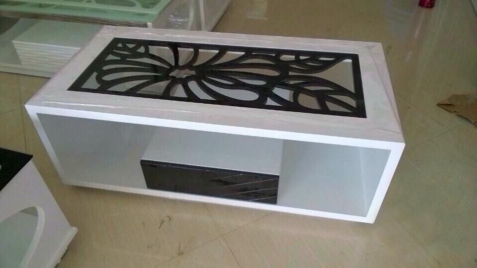 Hình ảnh cho mẫu bàn trà gỗ đẹp Hà Nội, bàn trà gỗ đẹp giá rẻ Hà Nội vừa hiện đại, vừa sang trọng