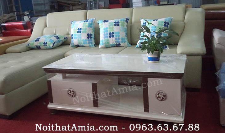Hình ảnh cho mẫu bàn trà đẹp mang phong cách thiết kế hiện đại cho không gian căn phòng đẹp