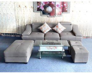 Hình ảnh đại diện mẫu ghế sofa văng AmiA SFD100