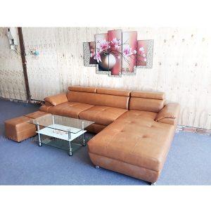 Hình ảnh đại diện cho mẫu sofa đẹp hiện đại tại Hà Nội