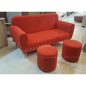 Hình ảnh Ghế sofa văng đẹp tại Tổng kho Nội thất AmiA
