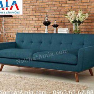 Hình ảnh cho mẫu ghế sofa văng đẹp kích thước nhỏ cho phòng khách nhỏ gia đình