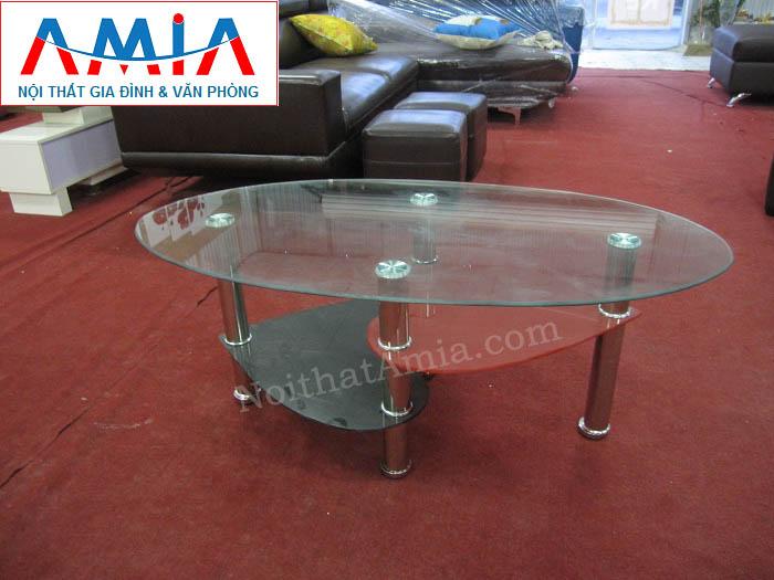 Hình ảnh cho mẫu bàn trà sofa kính đẹp hiện đại cho không gian căn phòng khách đẹp
