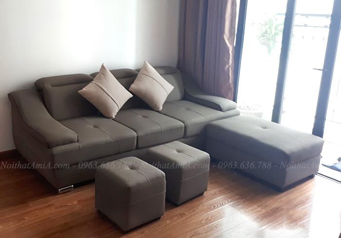 Hình ảnh Ghế văng đẹp cho phòng khách nhà chung cư