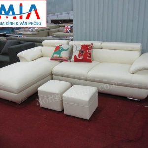 6.Sofa góc