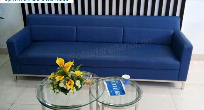 Hình ảnh cho ghế sofa văng đẹp khi được bài trí trong không gian hiện đại