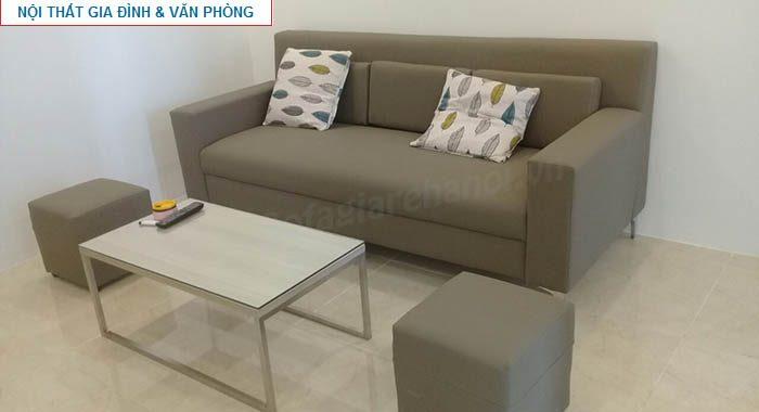 Hình ảnh cho mẫu ghế sofa văng da đẹp hiện đại
