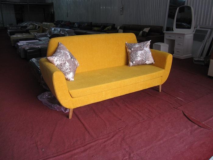 Hình ảnh cho mẫu ghế sofa văng đẹp hiện đại giá rẻ tại Nội thất AmiA