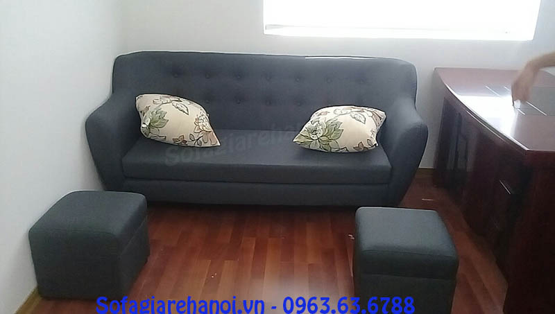 Hình ảnh cho mẫu ghế sofa văng đặt làm theo yêu cầu tại Nội thất AmiA